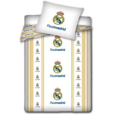 Funda nordica cama Real Madrid