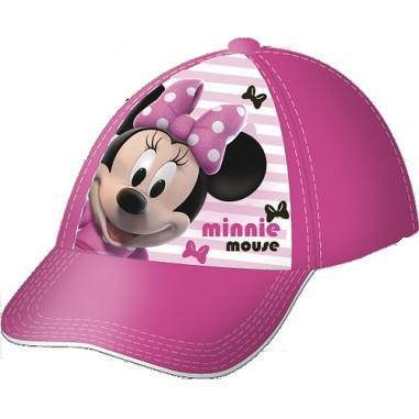 Gorra infantil Minnie