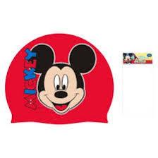 Gorro silicona Mickey