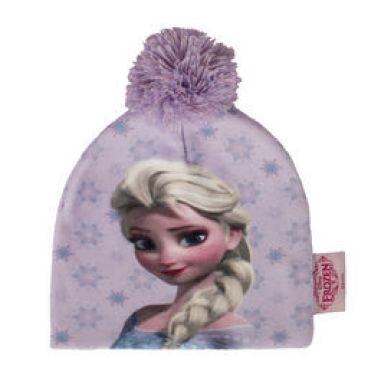 Gorro infantil Frozen