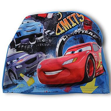 Gorro piscina Cars