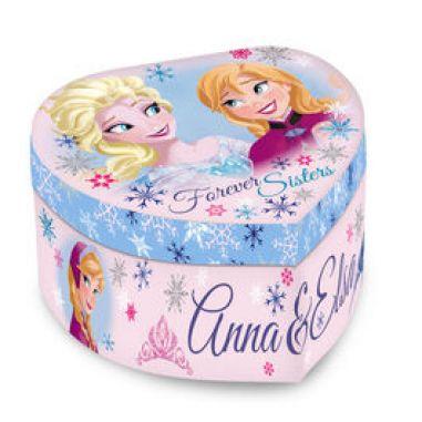 Joyero infantil de Frozen