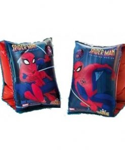 Manguitos para playa o piscina de Spiderman
