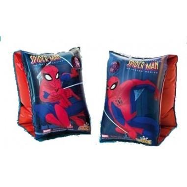 Manguitos para playa o piscina de Spiderman