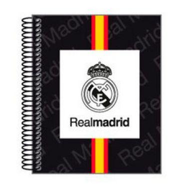 Bloc notas del Real Madrid