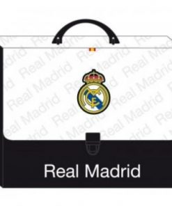 Maletin extraescolar Real Madrid