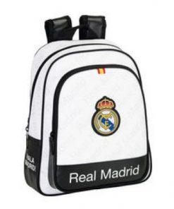 Mochila infantil Real Madrid