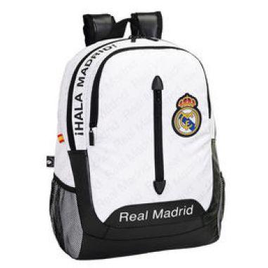 Mochila grande infantil Real Madrid