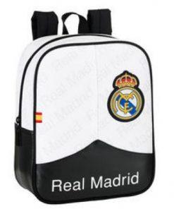Mochila infantil del Real Madrid