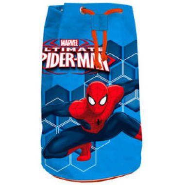 Mochila saco de Spiderman