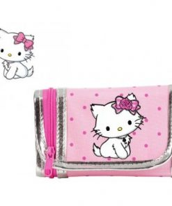 Monedero infantil Charmmy Kitty