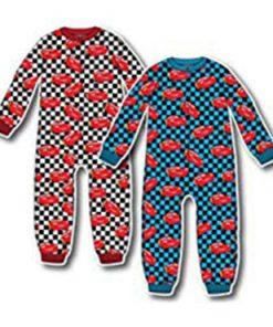 Pijama mono Cars