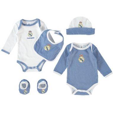 ropa de bebe madrid