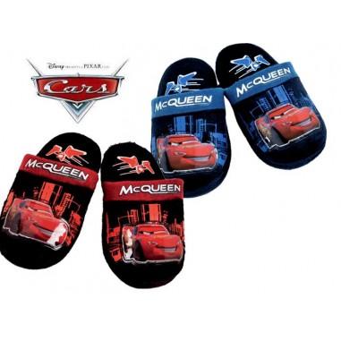 Zapatillas invierno para casa Cars