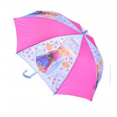 Paraguas para niñas de Frozen