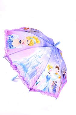 Paraguas infantil Princesas