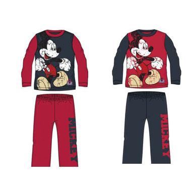 Pijama invierno niño Mickey