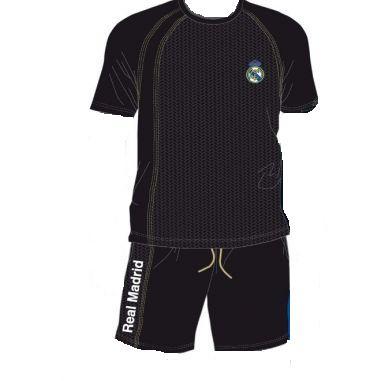 Pijama adulto Real Madrid