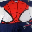 Pijama Spiderman verano 1