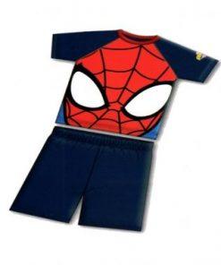 Pijama verno niño Spiderman