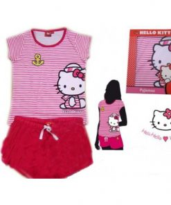 Pijama verano Hello Kitty