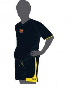 Pijama adulto verano F C Barcelona