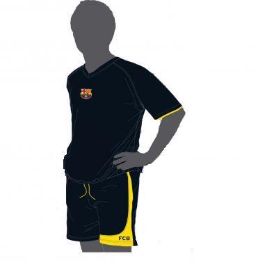 Barcelona adulto C Pijama verano F nFqcAS