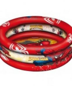 Piscina hinchable infantil Spiderman