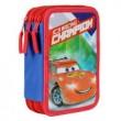 Estuche Champion Cars