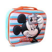 Bolsa merienda 3D Mickey