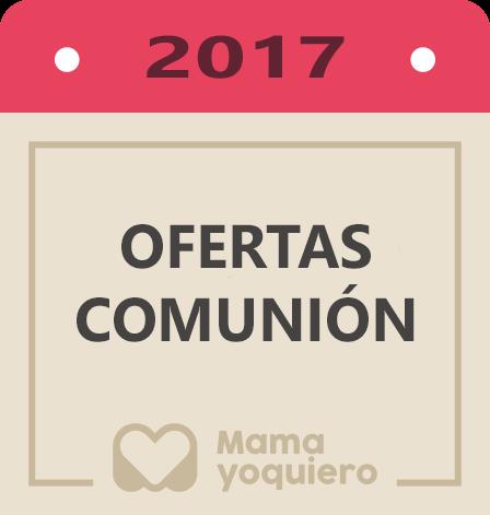 Promo Ofertas Comunión