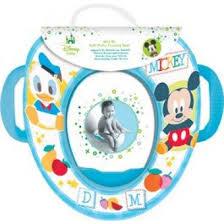 Adaptador wc Mickey