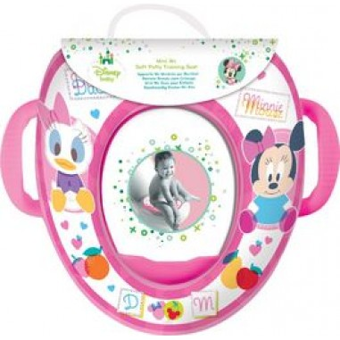 Adaptador wc de Minnie