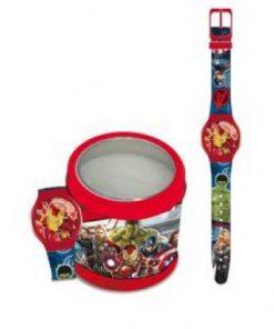 Reloj infantil Avengers