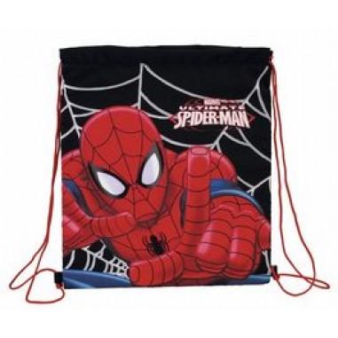 Saco portatodo Spiderman