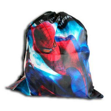 Saco portatodo grande Spiderman