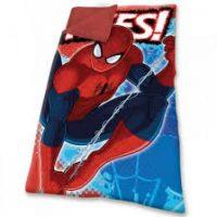 Saco camping Spiderman