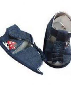 Sandalias para bebe de Minnie