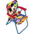 Silla plegalbe infantil Mickey Mouse
