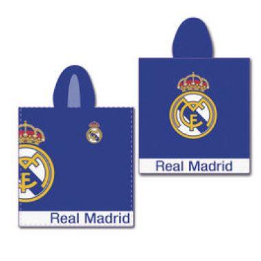 Taolla poncho Real Madrid