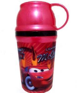 Termo infantil niño Cars