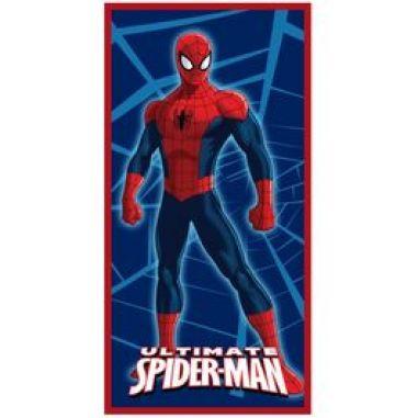 Toalla playa Spiderman