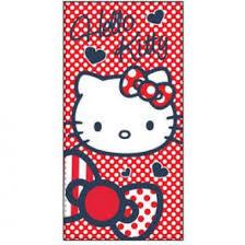 Tolla playa Hello Kitty