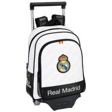 Mochila trolley Real Madrid