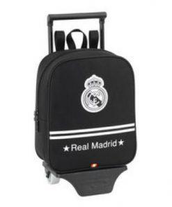 Mochila con trolley del Real Madrid