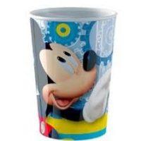 Vaso colegial Mickey