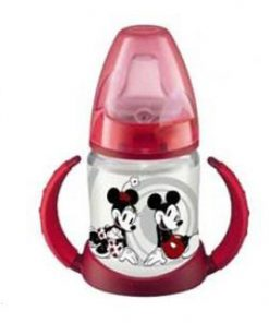 Biberon adaptacion Mickey