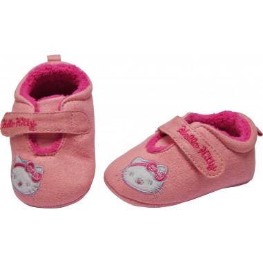 Zapatillas bebe Hello Kitty