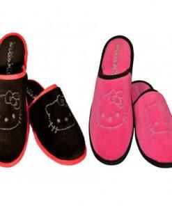 Zapatillas invierno Hello Kitty