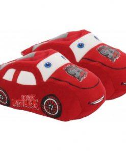 Zapatilla interior invierno Cars
